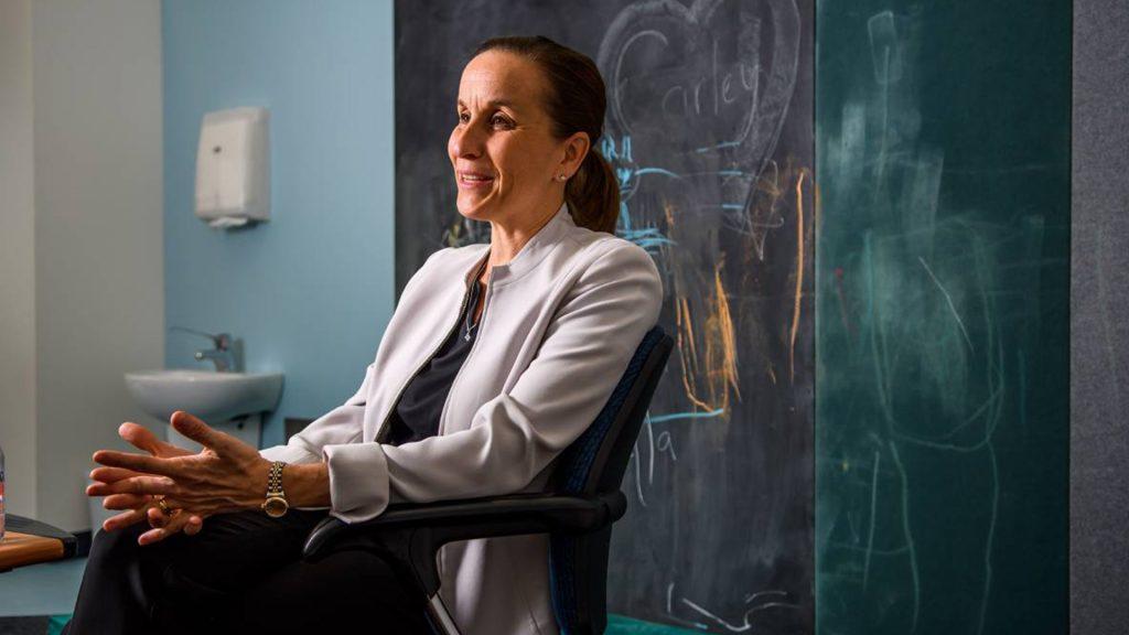 Dr. Laura A. Jana over de vaardigheden die mensen nodig hebben in de 21e eeuw